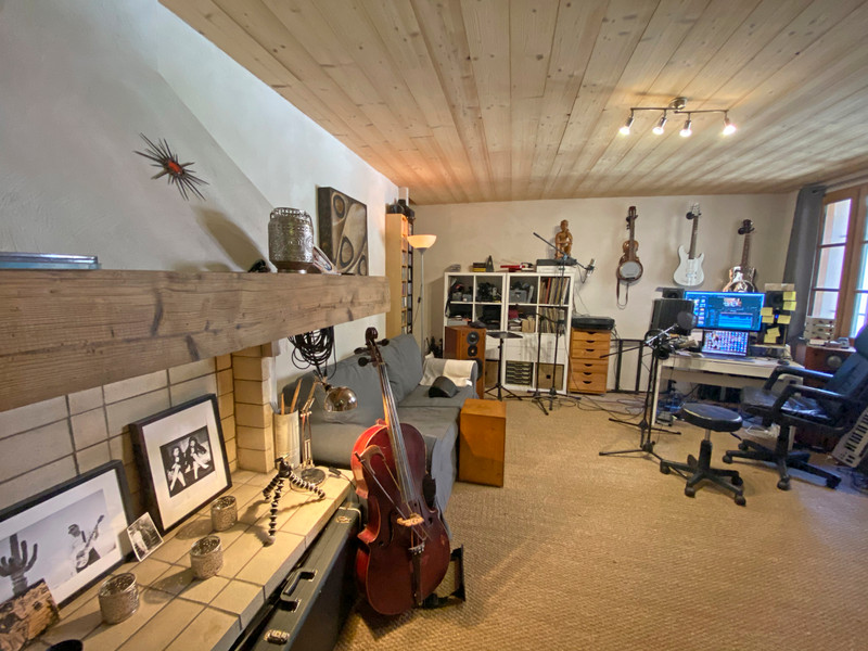 French property for sale in Saint-Gervais-les-Bains, Haute Savoie - €500,000 - photo 7