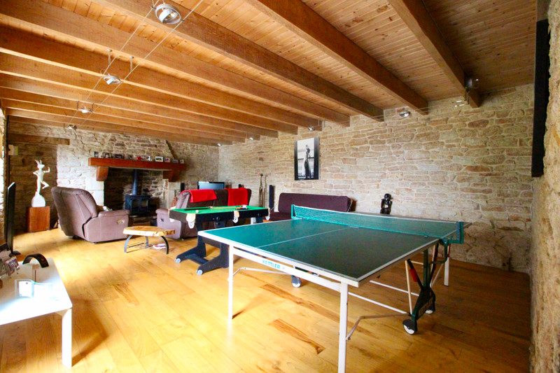 French property for sale in Le Faouët, Morbihan - €294,250 - photo 5