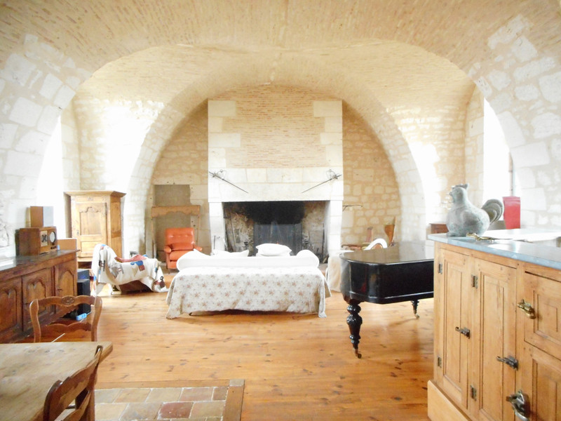 French property for sale in Saussignac, Dordogne - €630,000 - photo 8