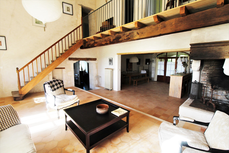 Maison à vendre à Nanteuil-Auriac-de-Bourzac, Dordogne - 487 600 € - photo 5