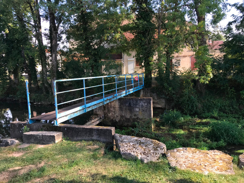 French property for sale in Vauconcourt-Nervezain, Haute Saone - €89,500 - photo 4