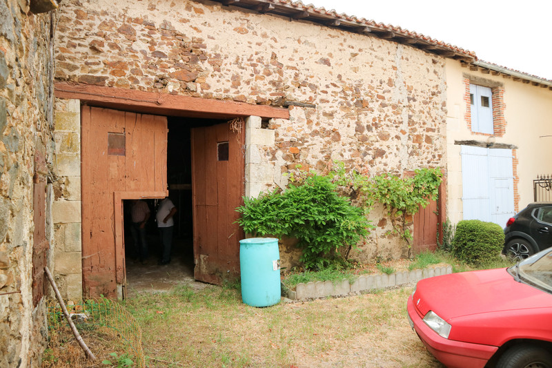 French property for sale in Adriers, Vienne - €59,600 - photo 10