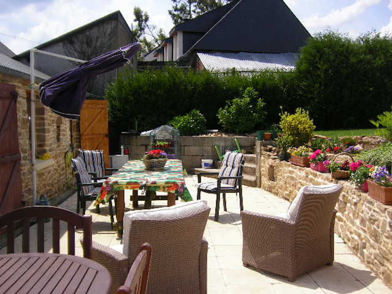 French property for sale in Béganne, Morbihan - €200,450 - photo 6