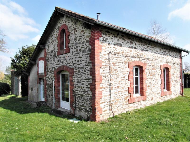 French property for sale in Peyrat-de-Bellac, Haute-Vienne - €318,000 - photo 10