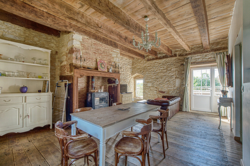 French property for sale in Salviac, Lot - €699,500 - photo 3