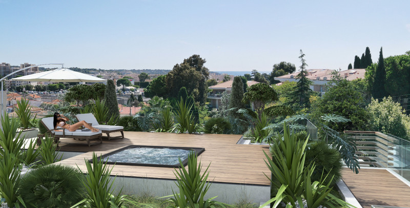 French property for sale in Antibes, Alpes Maritimes - €635,000 - photo 4