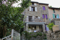 French property, houses and homes for sale inMontpezat-sous-BauzonArdeche Rhone Alps