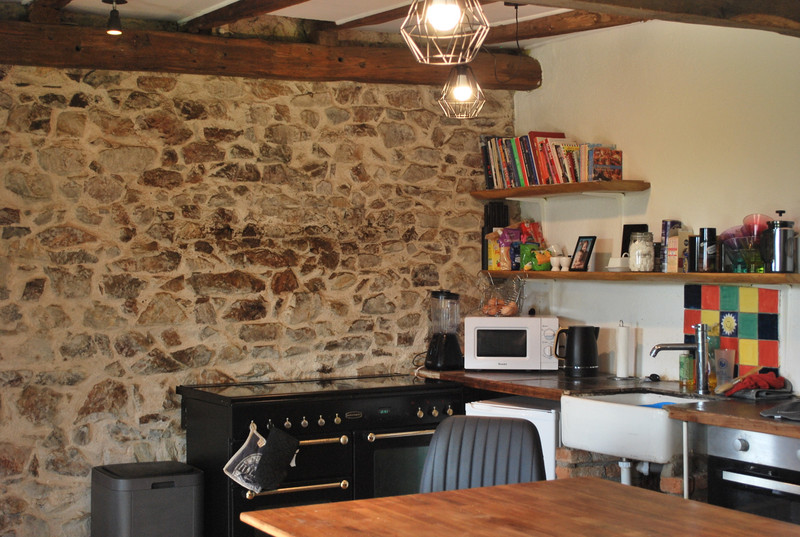Maison à vendre à Val d'Issoire, Haute-Vienne - 141 700 € - photo 7