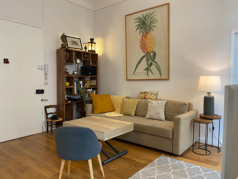 Appartement à vendre à Nice, Alpes-Maritimes - 349 000 € - photo 2