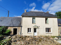 French property, houses and homes for sale in Rostrenen Côtes-d'Armor Brittany