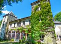 chateau for sale in Serrières-en-ChautagneSavoie French_Alps