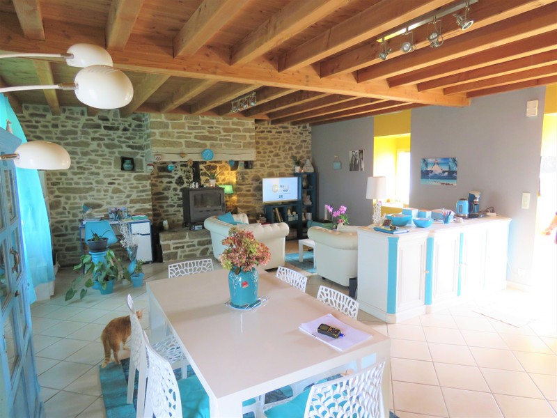 French property for sale in Allaire, Morbihan - €180,000 - photo 7