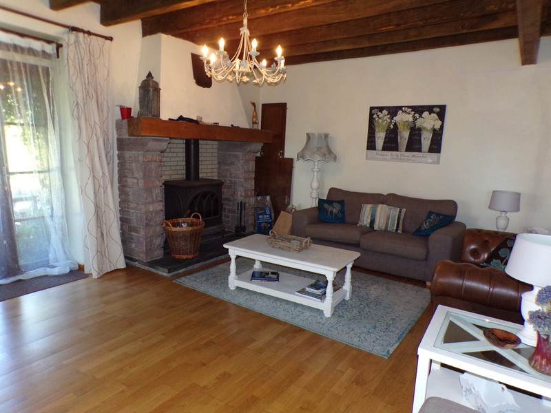 French property for sale in Saint-Just, Ille-et-Vilaine - €267,500 - photo 5