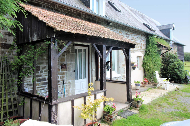 French property for sale in Le Mesnillard, Manche - €199,000 - photo 9
