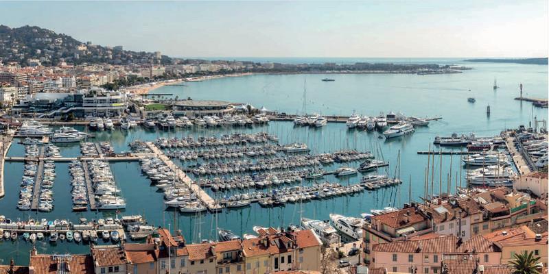 Appartement 4 pièces à vendre à Cannes (06400) -  Alpes-Maritimes