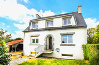 French property, houses and homes for sale in Briec Finistère Brittany