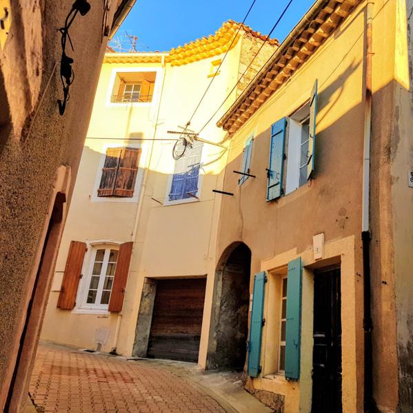 Maison à vendre à Thézan-lès-Béziers(34490) - Hérault