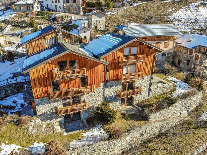 French property for sale in Saint-Martin-de-Belleville, Savoie - €350,000 - photo 8