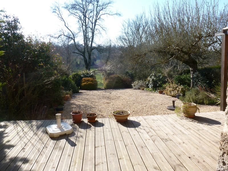 French property for sale in Chéronnac, Haute-Vienne - €142,000 - photo 8