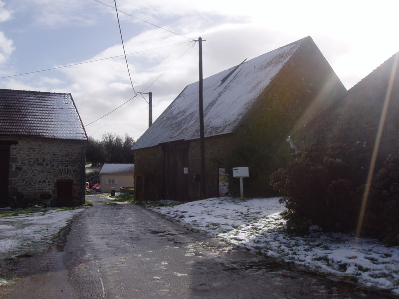 French property for sale in Vareilles, Creuse - €26,600 - photo 10
