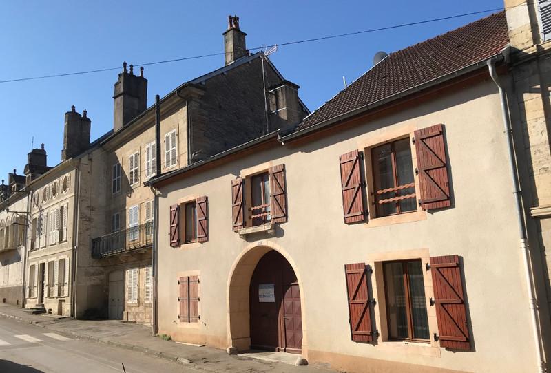 Maison à vendre à Jussey, Haute-Saône - 139 000 € - photo 2