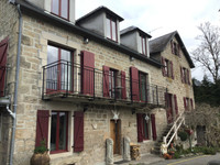 French property, houses and homes for sale in Viam Corrèze Limousin