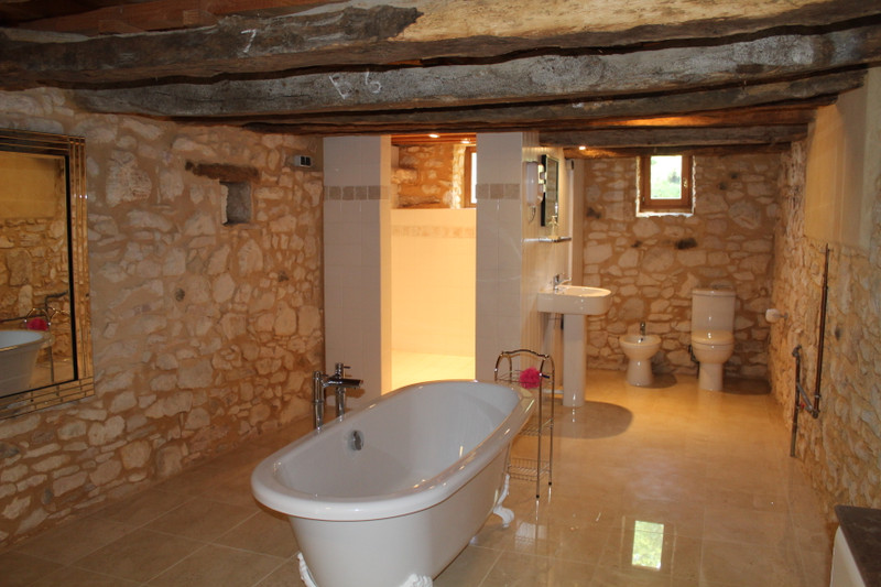 French property for sale in Besse, Dordogne - €249,000 - photo 5