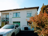 French property, houses and homes for sale in Asnières-sur-Blour Vienne Poitou_Charentes