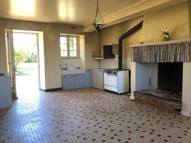 French property for sale in Sceau-Saint-Angel, Dordogne - €136,250 - photo 2