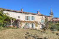 latest addition in Saint-Maurice-des-Lions Charente