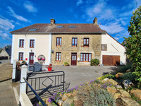 French property, houses and homes for sale in Couesmes-Vaucé Mayenne Pays_de_la_Loire