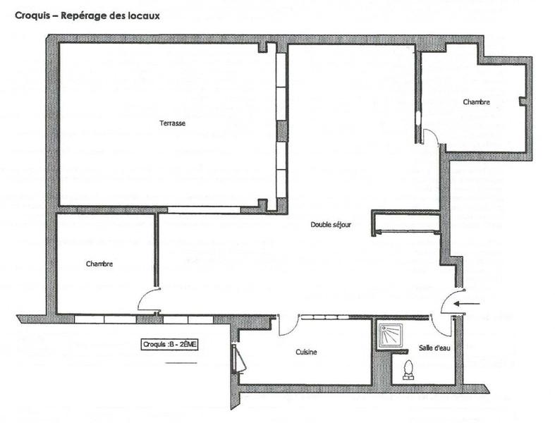 Appartement à vendre à Paris 11e Arrondissement, Paris - 1 130 000 € - photo 8