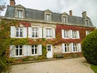 chateau for sale in BourneauVendee Pays_de_la_Loire