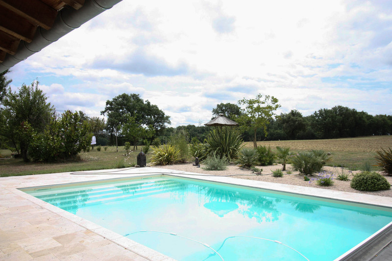 French property for sale in Saint-Clar, Gers - €593,000 - photo 4