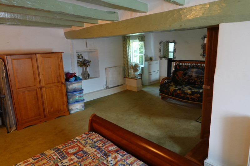 French property for sale in Saint-Avit-le-Pauvre, Creuse - €125,350 - photo 9