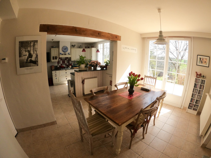 French property for sale in La Coquille, Dordogne - €187,000 - photo 2