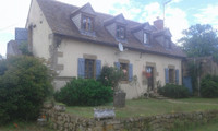 French property, houses and homes for sale in Buxières-les-Mines Allier Auvergne