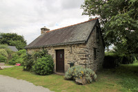 French property, houses and homes for sale in Cléguérec Morbihan Brittany