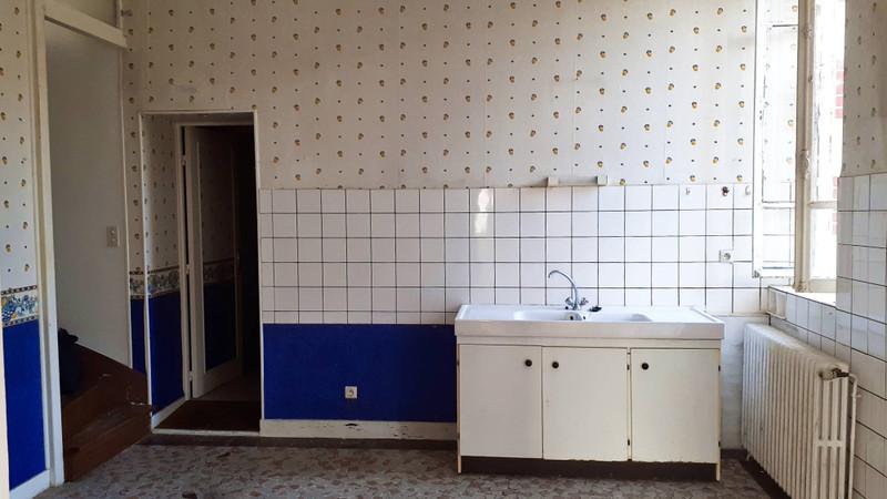 French property for sale in Peyrat-de-Bellac, Haute-Vienne - €88,000 - photo 4