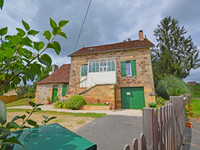 French property, houses and homes for sale in Badefols-d'Ans Dordogne Aquitaine