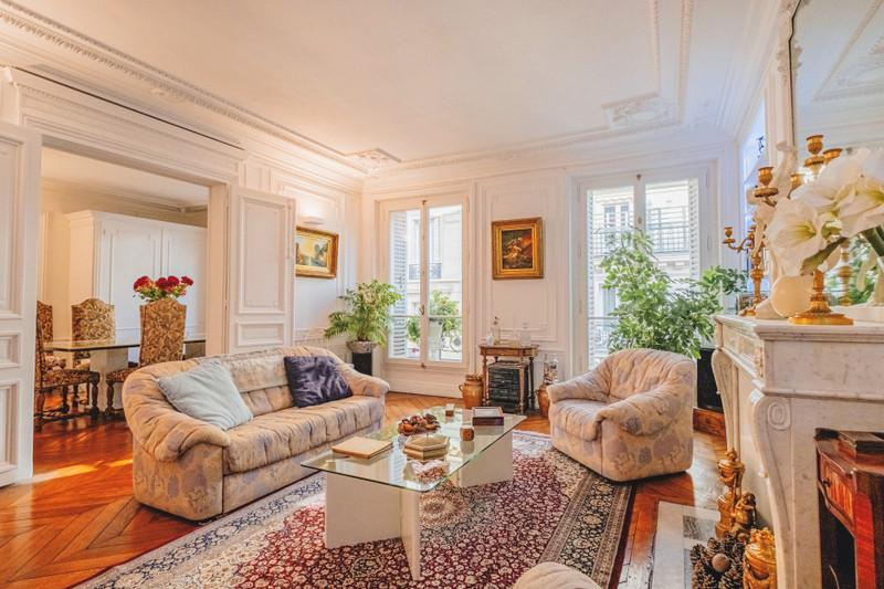 Appartement 3 pièces à vendre à Paris 8e Arrondissement (75008) -  Paris
