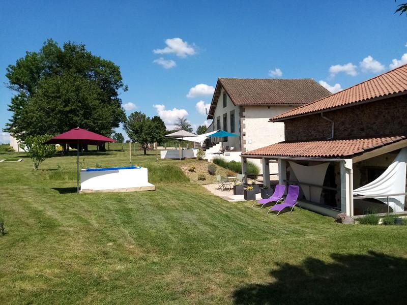Maison à vendre à Videix, Haute-Vienne - 249 500 € - photo 10