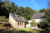 French property, houses and homes for sale in Lignières-Orgères Mayenne Pays_de_la_Loire