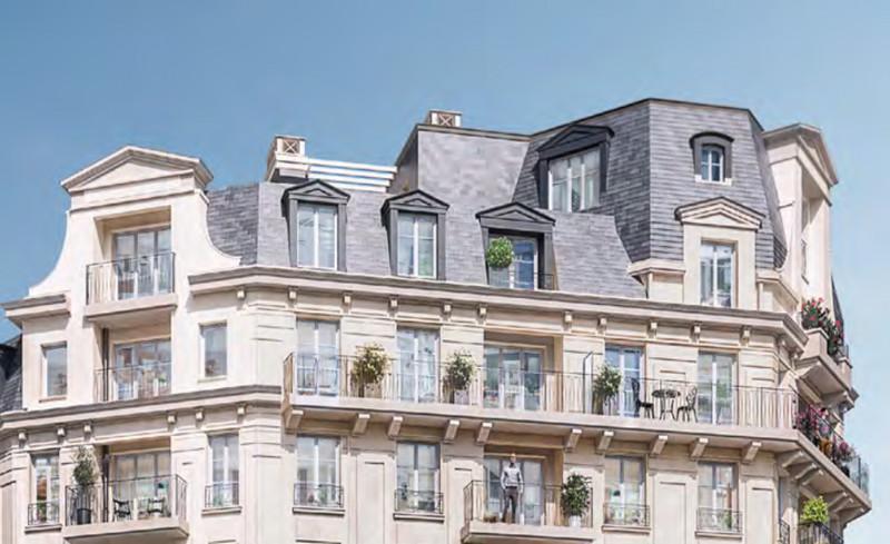 Appartement à vendre à La Garenne-Colombes, Hauts-de-Seine - 1 217 000 € - photo 10