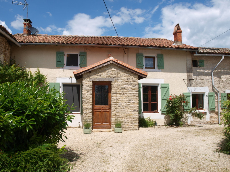 Maison à vendre à Chaunay(86510) - Vienne