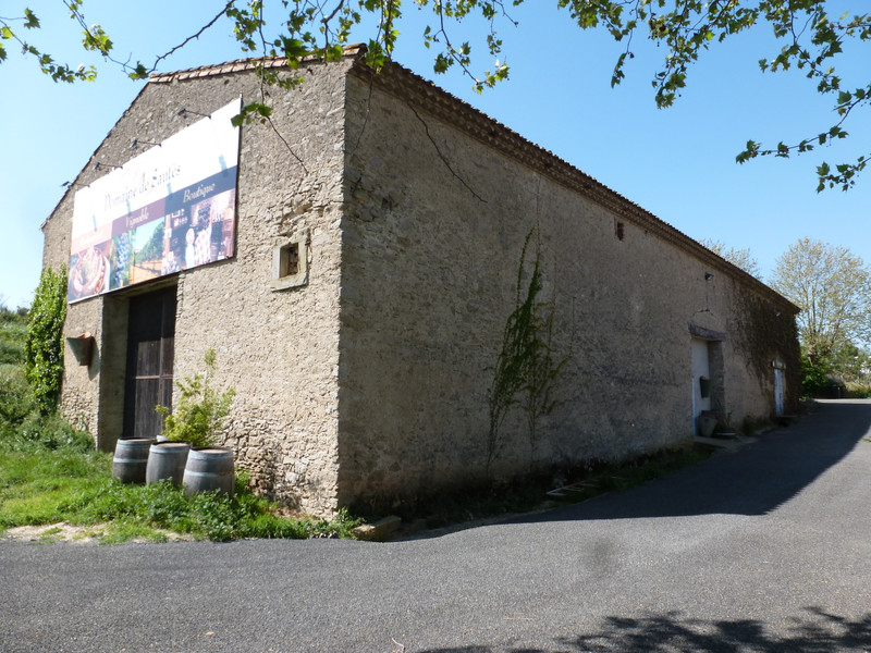 French property for sale in Carcassonne, Aude - €1,154,000 - photo 3