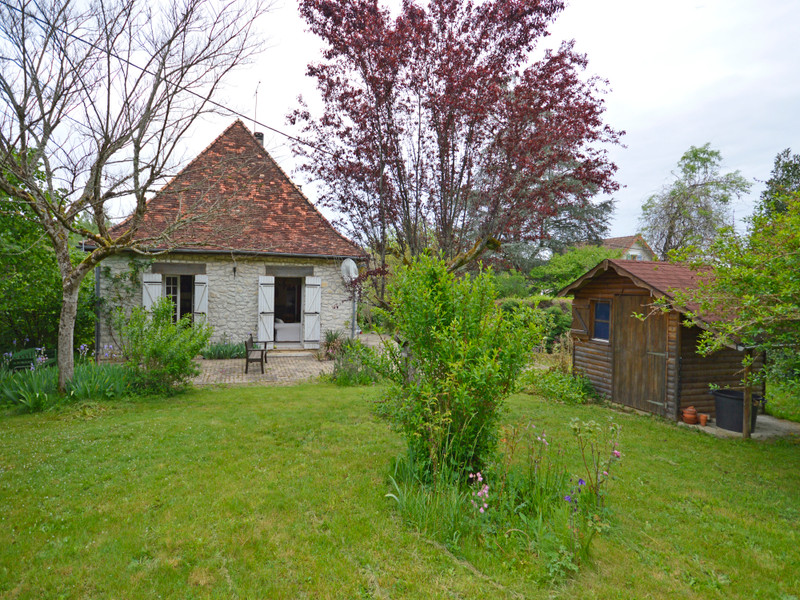 French property for sale in Tourtoirac, Dordogne - €152,600 - photo 2