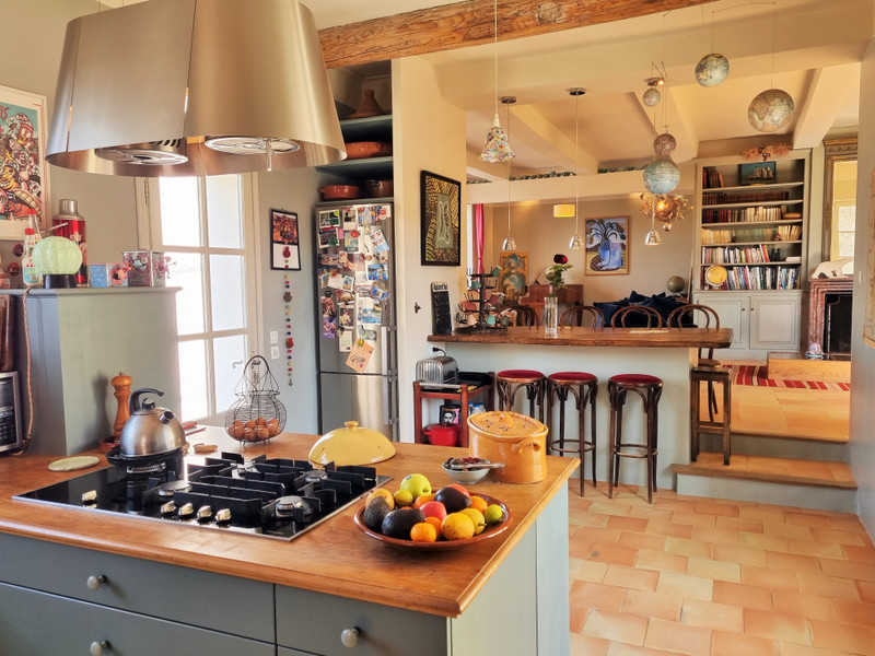 French property for sale in Béziers, Herault - €750,000 - photo 6
