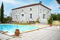 maison à vendre à Coulx, Lot-et-Garonne, Aquitaine, avec Leggett Immobilier
