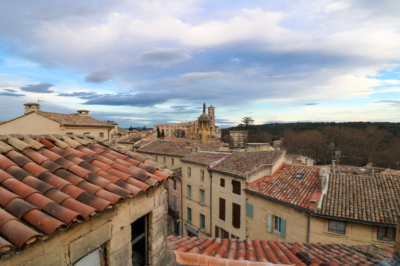French property for sale in Uzès, Gard - €197,000 - photo 6